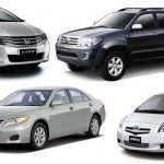 Phuket Car Rental: Must Know Info!