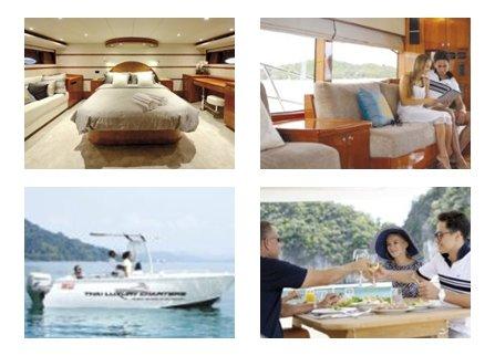 Thai Luxury Charters