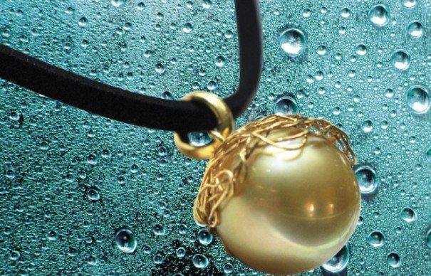 """""""Phuket Pearl"""" Treasure from the Andaman Sea"""