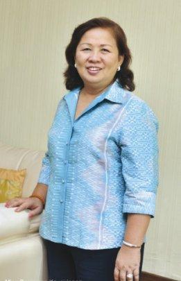 Miss Benjamas Koysiripong