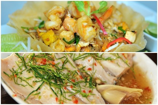 Easy Thai Foods Recipes