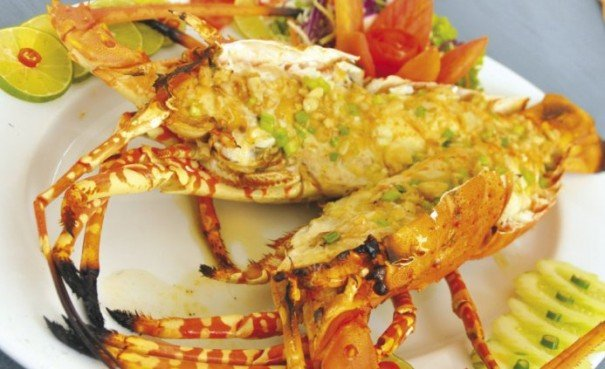 Phuket Lobster – The King of Seafood