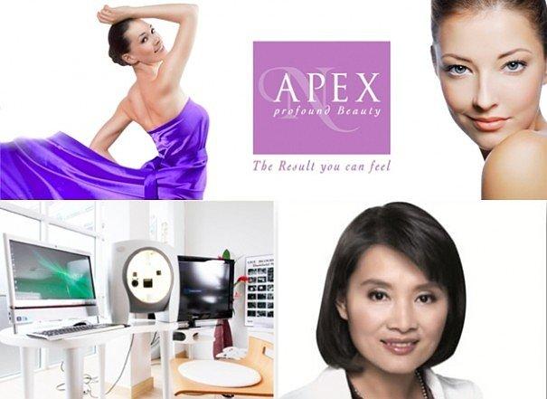 Apex News : High-tech skincare for men