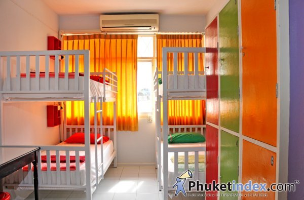 Hostels- Back in Trend