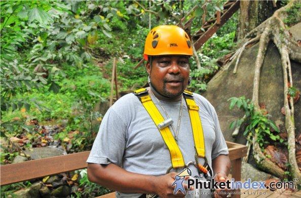 Mr Ibrahim – Nigeria