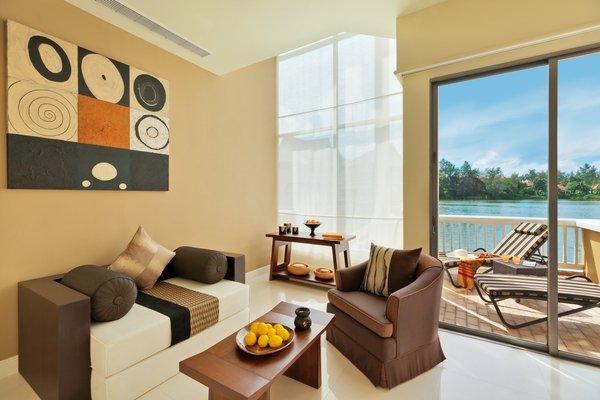 Angsana Laguna Phuket Lagoon Lofts for Honeymooners & Families