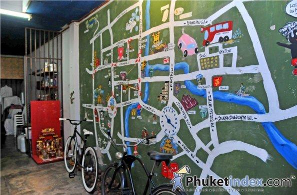 Phuket Hostel