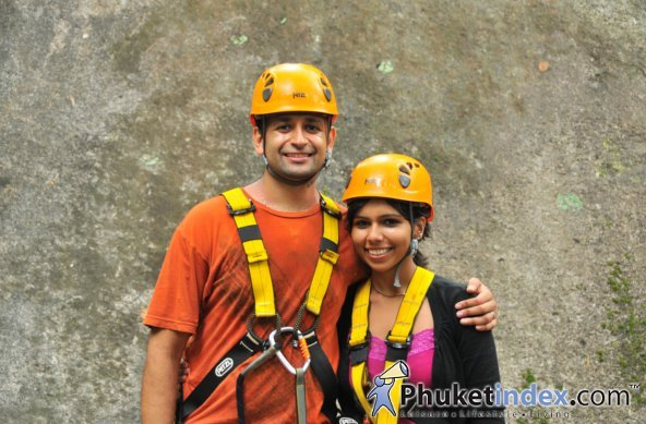 Ankur & Shreya Mathur – New York USA