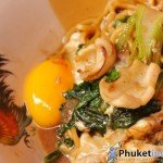 Phuket's popular local dishes