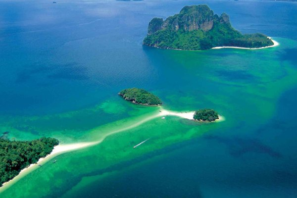Phuket – The ideal base for island hopping