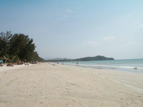 Phuket - The ideal base for island hopping
