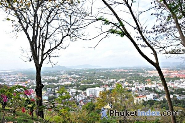 Phuket's Rang Hill – A must place to visit
