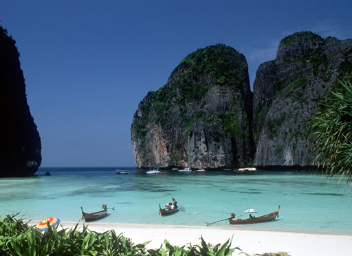Phuket - The ideal base for island hopping