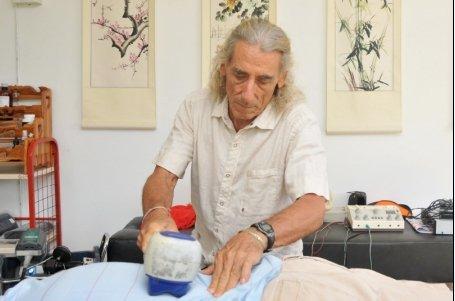 Dr. Richard Cracknell