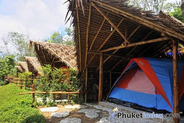 Phuket Andaman Camp