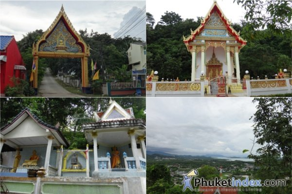 Koh Sirey - An island of hidden gems