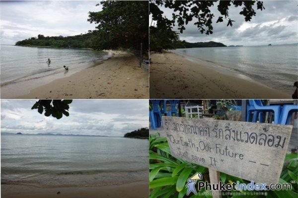 Koh Sirey - An island of hidden gems
