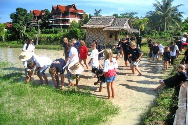 School Summer Camp @ At Panta Phuket