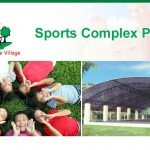 Phuket Sunshine Village – Sport Complex Project