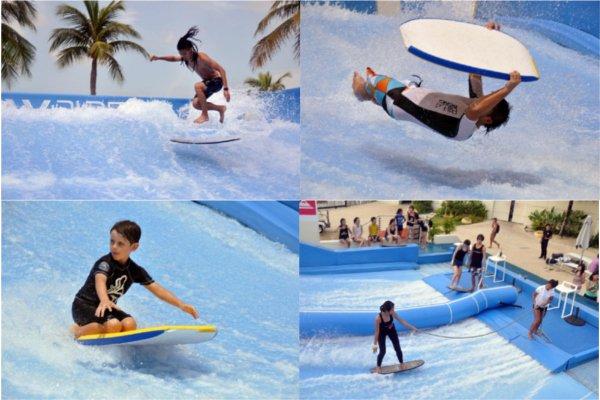 Surf House Phuket – Bringing the waves to you
