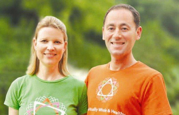 Carolin & Alexander Toskar