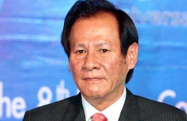 Dokudami Expert testimonials: Dr Somsong Rugpao