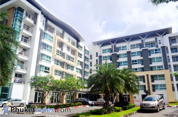 Condominium Developers drive Phuket property market