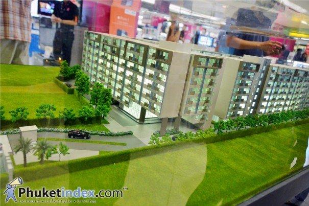 Condominium Developers drive Phuket property market