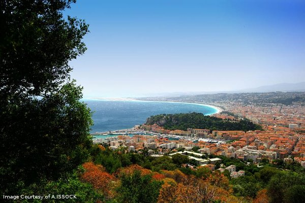 Introducing Phuket's Sister City – Nice, France