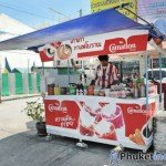 Street Drink Stalls: The refreshing side of Thailand