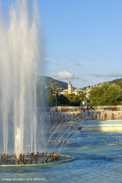 Introducing Phuket's sister City – Nice, France