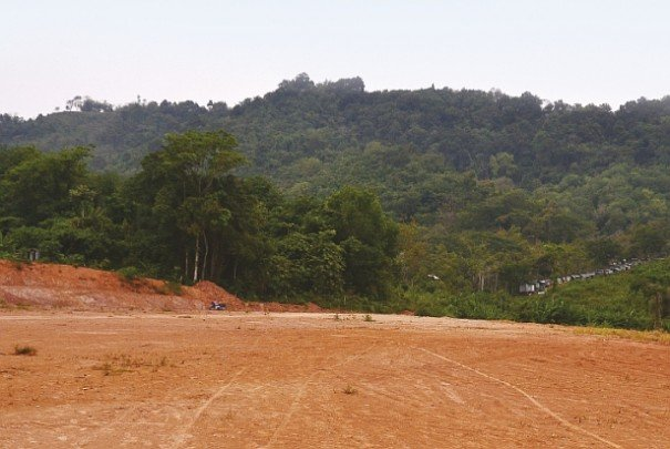 Buying Land in Phuket