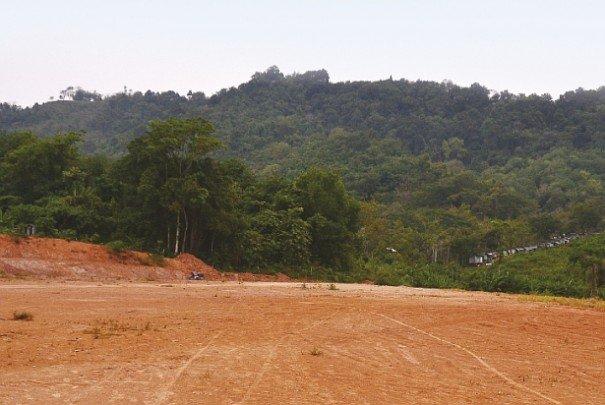 Buying Land in Phuket