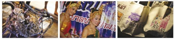 Old Phuket Town Festival - A Festival of Culture