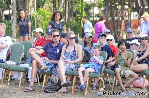 Phuket Population Statistics