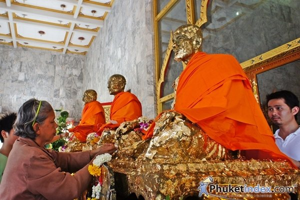 Thai Buddhist holidays and what they represent