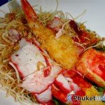 All about Phuket Noodles