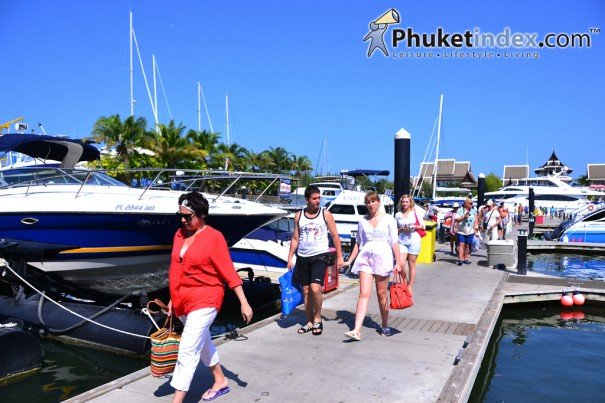 Phuket Statistics