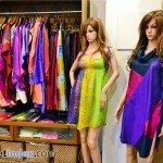 Thai Silk – A Unique, Luxurious Alternative