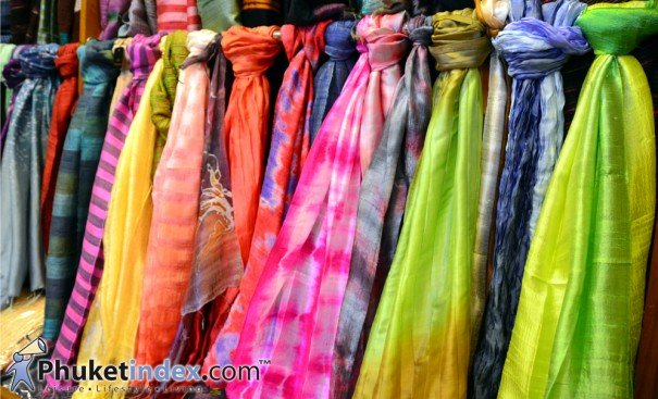 Thai Silk - A Unique, Luxurious Alternative
