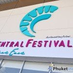Central Festival Phuket East now fully open