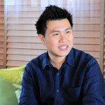 """Thanusorn Phucharoen"" – The man behind the successful Baan Kalim Restaurant & Seafood"