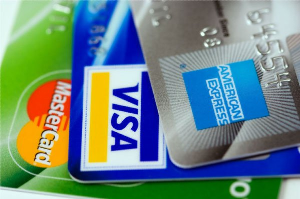 Credit cards for foreigners in Thailand