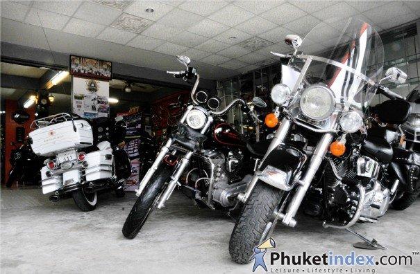 """Wittaya """"Sumon"""" Singkalah – The Man Behind Phuket Bike Week"""