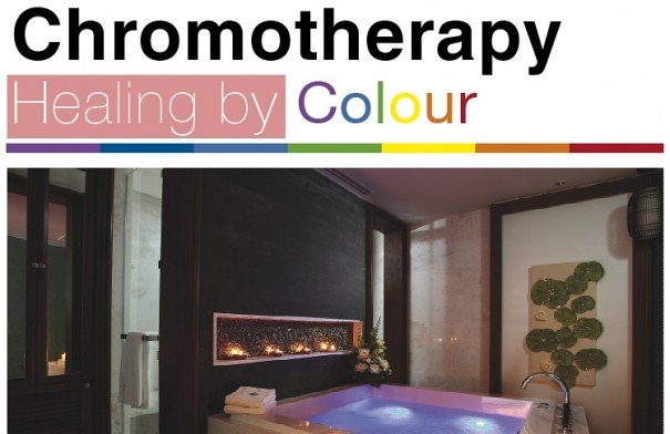 Chromotherapy – Healing by Colour