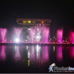 Light, Water & Sound Extravaganza @ Saphan Hin Park