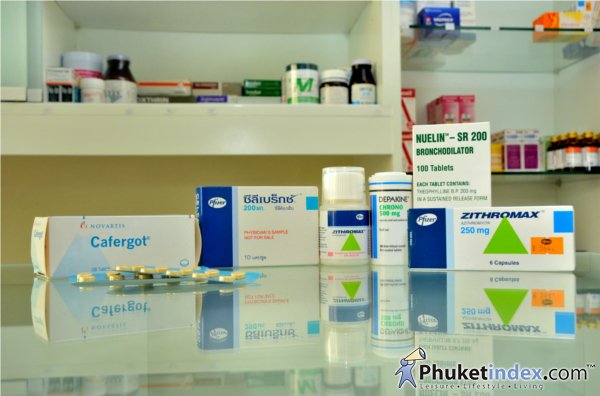 Expat Healthcare in Phuket