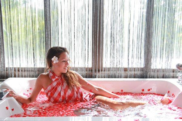 Cool Spa - An Extraordinary Sensory Experience