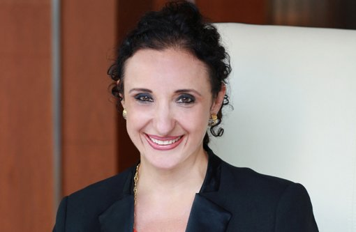 Introducing Janet McNab - General Manager Westin Siray Bay Resort & Spa