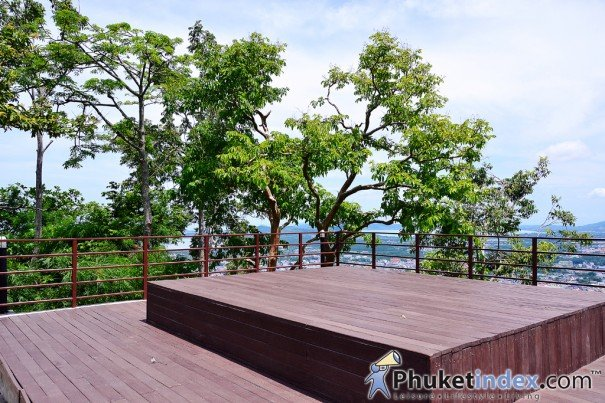 Toh Sae Mountain – Phuket's Highest Peak